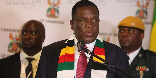 Zim Takes Search for Investors to SA - Zimbabwe Today